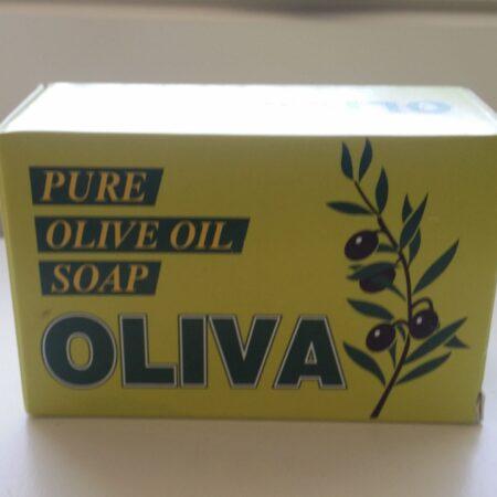 Olivtvål Oliva