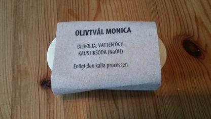 Ekologisk olivtvål | Olivtvål Monica