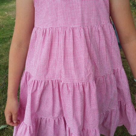 Flickklänning Engla