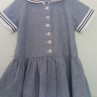 Sjömansklänning Anna