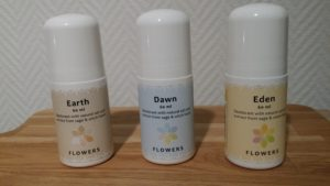Deo Flowers