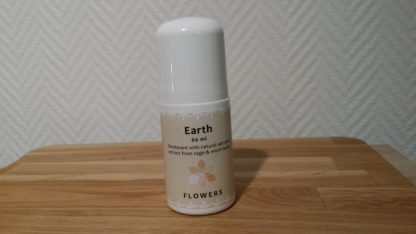 Deo Flower-Earth