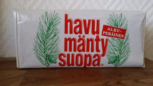 Mäntysuopa-Tallsåpa